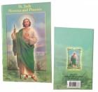 Saint Jude Novena Prayer Pamphlet - Pack of 10