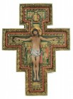 San Damiano Cross - 18 inch