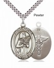 St. Agatha Nurse Medal