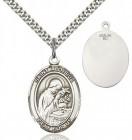 St. Aloysius Gonzaga Medal