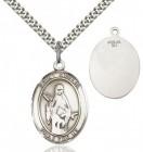 St. Amelia Medal