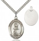 St. Anastasia Medal