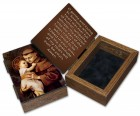 St. Anthony Keepsake Box