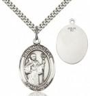 St. Augustine Medal