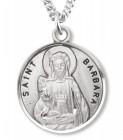 St. Barbara Medal