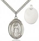 St. Barnabas Medal