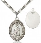 St. Bartholomew Medal