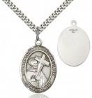 St. Bernard of Clairvaux Medal