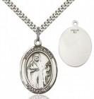 St. Brendan the Navigator Medal