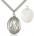 St. Brigid of Ireland Medal