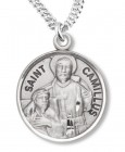 St. Camillus Medal
