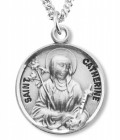 St. Catherine of Siena Medal Round