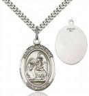 St. Catherine of Siena Medal