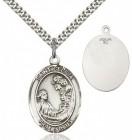 St. Cecilia Medal