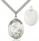 St. Charles Borromeo Medal