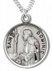 St. Dominic Medal