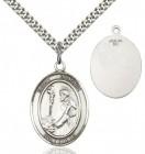 St. Dominic de Guzman Medal
