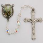 St. Elizabeth Crystal Rosary