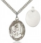 St. Elizabeth of the Visitation Medal