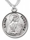 St. Faustina Medal
