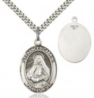 St. Frances Cabrini Medal