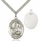 St. Francis Xavier Medal