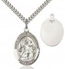 St. Gabriel the Archangel Medal