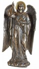 "St. Gabriel the Archangel Statue 12"" [PS0043]"