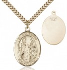 St. Genevieve Medal