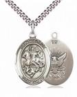 St. George Navy Medal