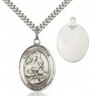 St. Gerard Majella Medal