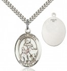St. Giles Medal
