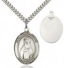 St. Hildegard Von Bingen Medal