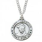 St. Ignatius Medal