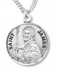 St. James Medal