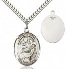 St. Jason Medal