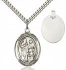 St. Joachim Medal