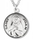 St. Joan Medal