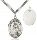 St. Joan of Arc Medal