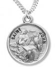 St. John Medal