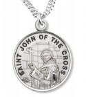 St. John of the Cross Medal
