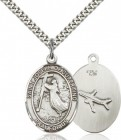 St. Joseph of Cupertino Medal