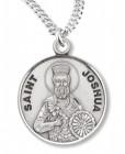 St. Joshua Medal