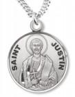 St. Justin Medal