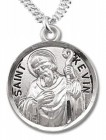 St. Kevin Medal