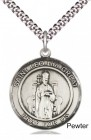 St. Leo the Great Necklace