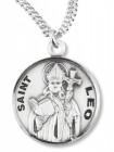 St. Leo Medal