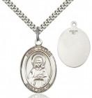 St. Lillian Medal