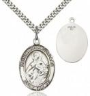 St. Maria Goretti Medal