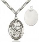St. Mary Magdalene Medal